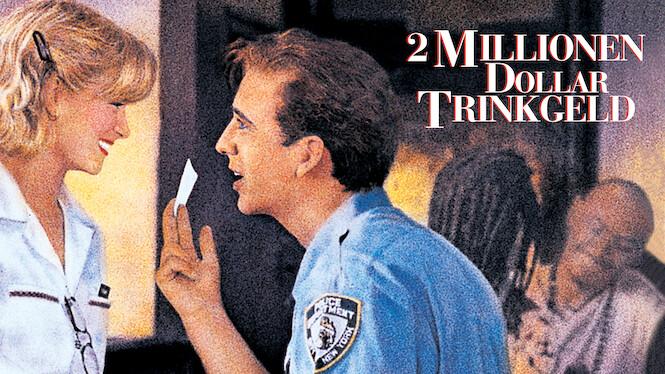 2 Millionen Dollar Trinkgeld